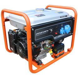 Генератор бензиновый Zongshen PB 6000 E