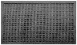Коврик 600 х 1000 х 10 мм резиновый с шипами