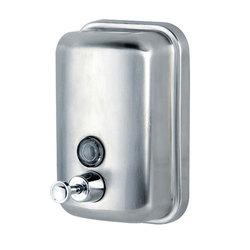 Дозатор жидкого мыла Ksitex SD 2628-500 M без замка