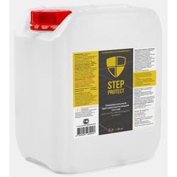 Противоскользящая жидкость для керамики и керамогранита StepProtect 5 л (на 50 кв. м.)