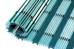 Входное алюминиевое покрытие Techno (Техно), цена за 1 м2