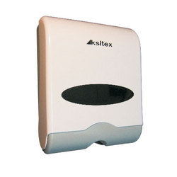 Диспенсер листовых полотенец Ksitex TH-603W