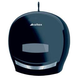 Диспенсер туалетной бумаги Ksitex TH-8001B (черный)