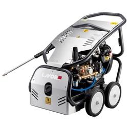 Бензиновая минимойка LAVOR Professional THERMIC 22 5015 H LP