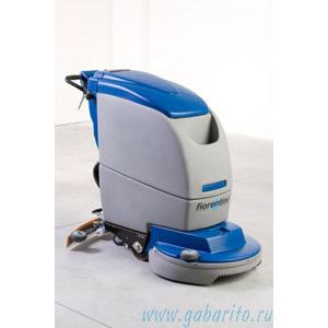 Самоходная поломоечная машина Fiorentini Deluxe 551B