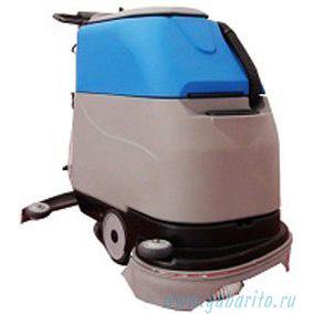 Самоходная поломоечная машина Fiorentini Giampy 20B
