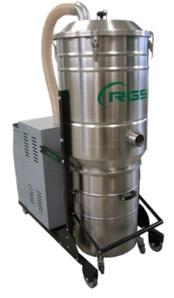 Промышленный пылесос A556
