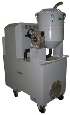 Промышленный пылесос RGS A546OIL